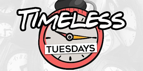 #TimelessTuesdays @ BABYLON tickets