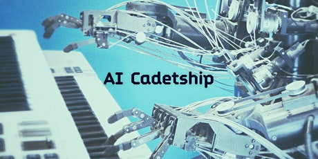 AI Cadetship - Term 4 2020 tickets