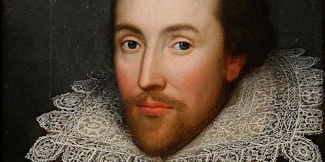 EVENTO SPECIALE - A lezione da mastro Will: a proposito di Shakespeare biglietti