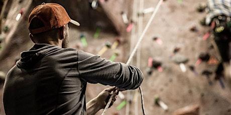 Climbing Wall Instructor Assessment tickets