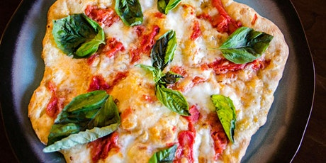 Pizza Fundamentals - Cooking Class by Cozymeal™ tickets