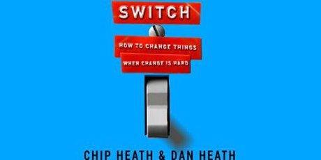 Book Review & Discussion : Switch tickets