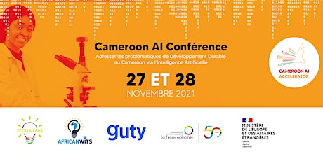 Cameroon AI Conference tickets