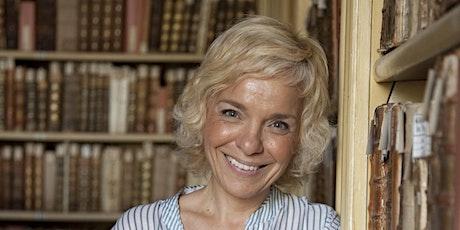 Encuentro con la escritora portuguesa Dulce Maria Cardoso entradas