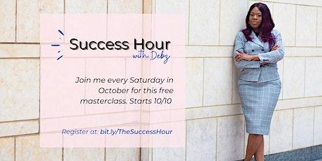 Success Hour tickets