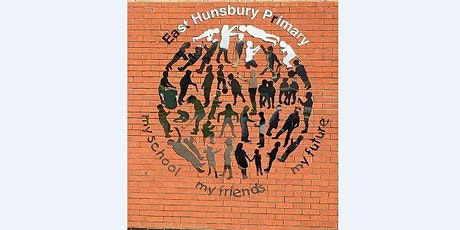 East Hunsbury Primary Reception 2021 New Intake Tour Thurs 3-Dec-20 @ 16:30 tickets