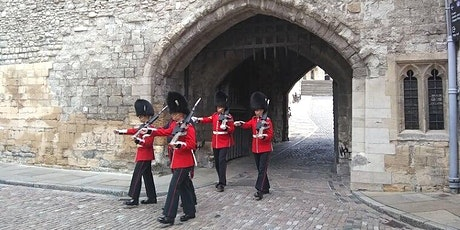 Virtual Tour  - Tales from the Tower of London tickets