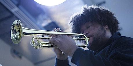 Virtual Jazz Brass Taster Day tickets