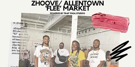Zhoove/ Allentown Market tickets