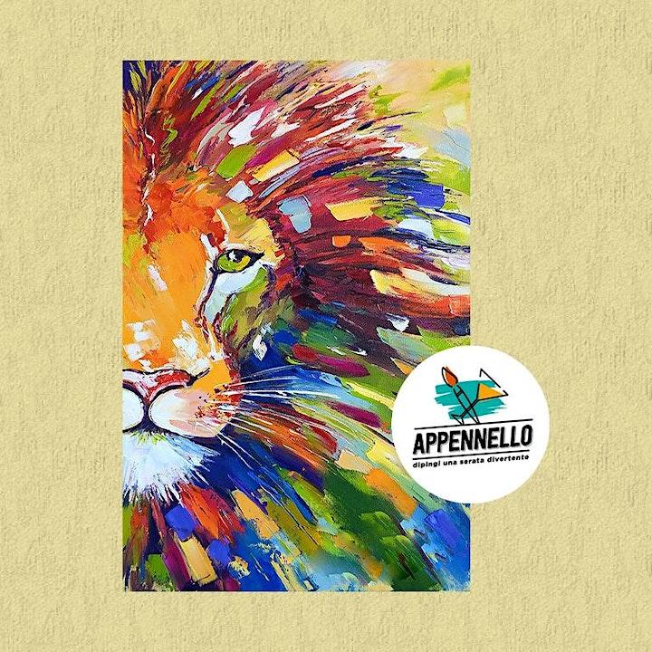 Immagine Milano: Lion King, un aperitivo Appennello