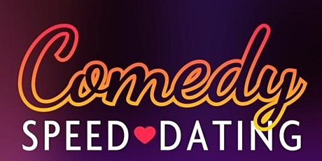 Connect Auckland - Speed Dating With Comedy (25-35 Year Olds) tickets