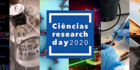 Ciências Research Day tickets
