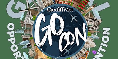 GoCon tickets