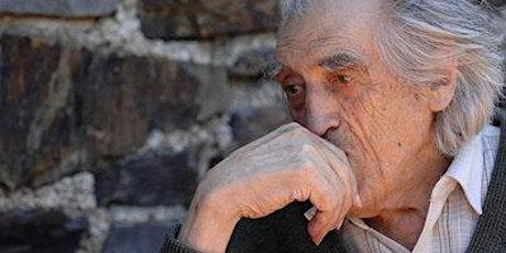 Homenatge a Jordi Pere Cerdà entradas