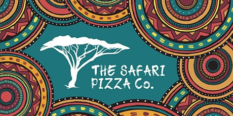 Safari Pizza Co X Missing Link Brewing tickets