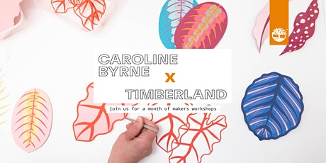 Nature Wonderland at Timberland Nature Pop Up in Carnaby tickets
