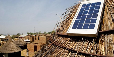 How can subsidies accelerate universal energy access? tickets
