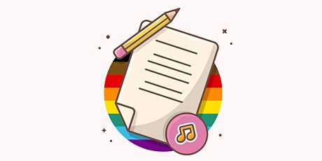 Song Writing For Wellbeing tickets
