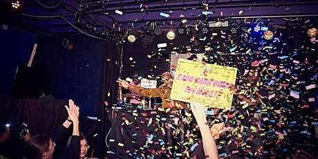 REGGAE BINGO LONDON - FRI 13th NOV tickets