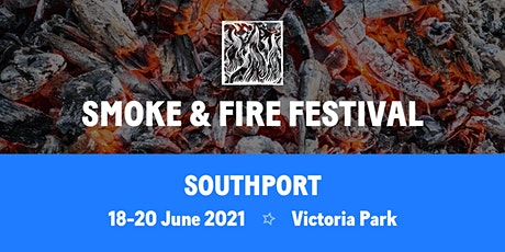 Smoke and Fire Festival - NORTH tickets