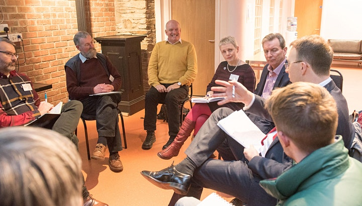 GRASSROOTS HERITAGE: Empowering recovery 17 to 20 November image
