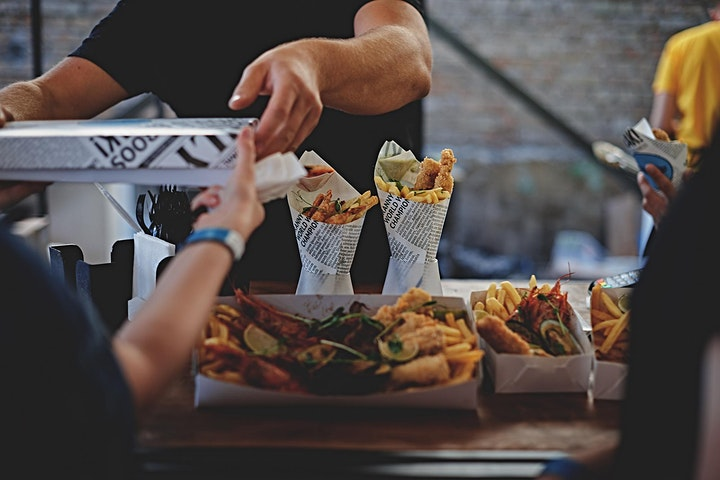 Immagine APERICERCA - 13 maggio 2021 - Street food e sicurezza alimentare