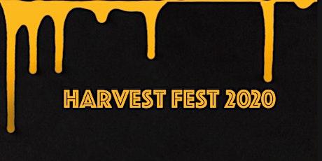 Chicago Harvest Festival tickets