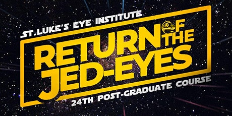 Return of the Jed-EYES tickets