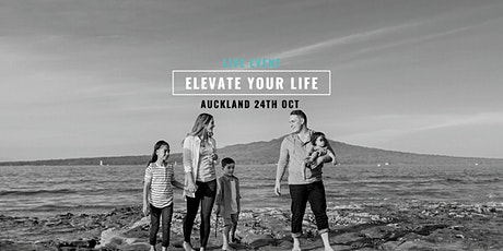 Elevate Your Life -Life Strategy & Goal Setting Event tickets