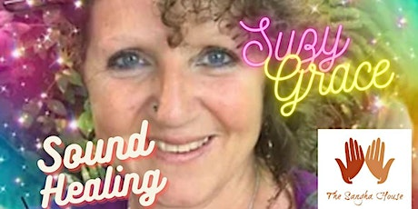 Sound Healing with Suzy Grace tickets