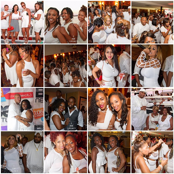 NEW ORLEANS ESSENCE MUSIC FESTIVAL 2021 INFO ON PARTIES AND EVENTS image