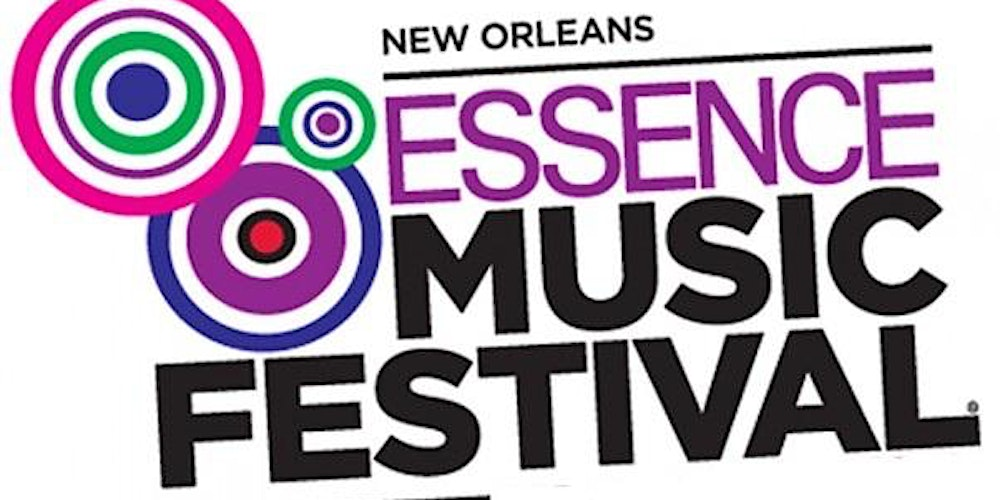 New Orleans Festival Calendar 2022.New Orleans Essence Music Festival 2022 Info On Parties And Events Tickets Fri Jul 1 2022 At 3 00 Pm Eventbrite
