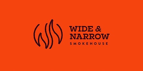 Wide & Narrow Smokehouse x Missing Link Brewing tickets