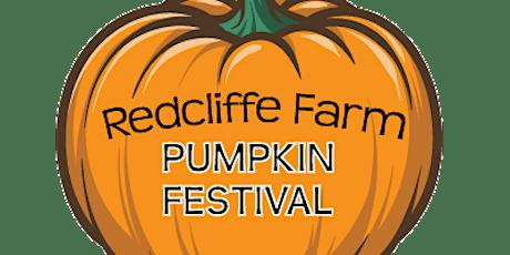 Pumpkin Festival tickets