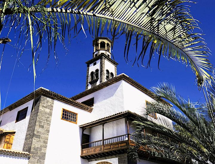Imagen de Free Tour Santa Cruz de Tenerife ¡Una ciudad llena de vida!