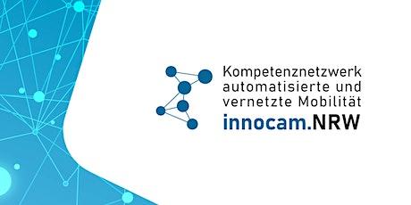 innocam.STAMMTISCH Online Tickets