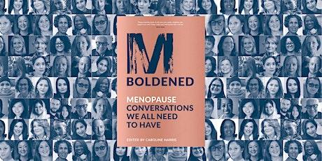 Menopause and Creativity tickets