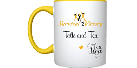 Queens Court: Talk and Tea Women's Virtual Group tickets