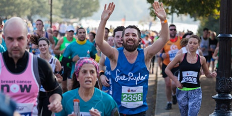 Royal Parks Half Marathon 2021 tickets