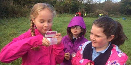 How to be an Explorer - Stockwood Open Space tickets