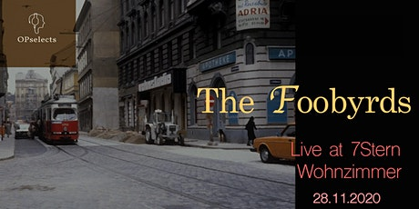 OPSelects: The Foobyrds tickets