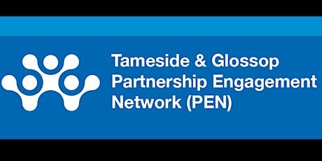 Partnership Engagement Network November 2020 tickets