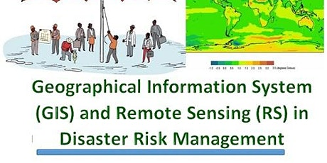 GIS and RS in Disaster Risk Management tickets