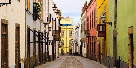 Visita guiada por Vegueta y Triana. Free tour en Las Palmas tickets
