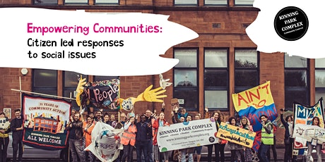Empowering Communities: Citizen led responses to social issues tickets