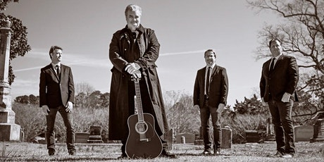 A Tribute to Johnny Cash with Johnny Folsom 4 - Night One tickets