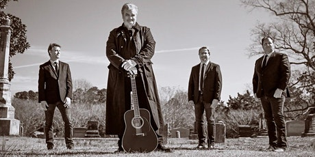 A Tribute to Johnny Cash with Johnny Folsom 4 - Night Two tickets
