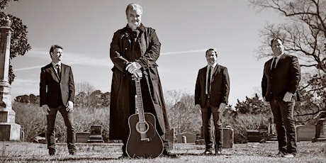 A Tribute to Johnny Cash with Johnny Folsom 4 - Sunday Matinee tickets