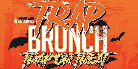 Trap Brunch Orlando™ - Trap or Treat Edition @ Bloodhound Brew tickets
