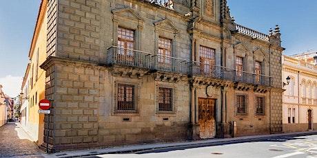 Historia y arte colonial en San Cristóbal de la Laguna tickets